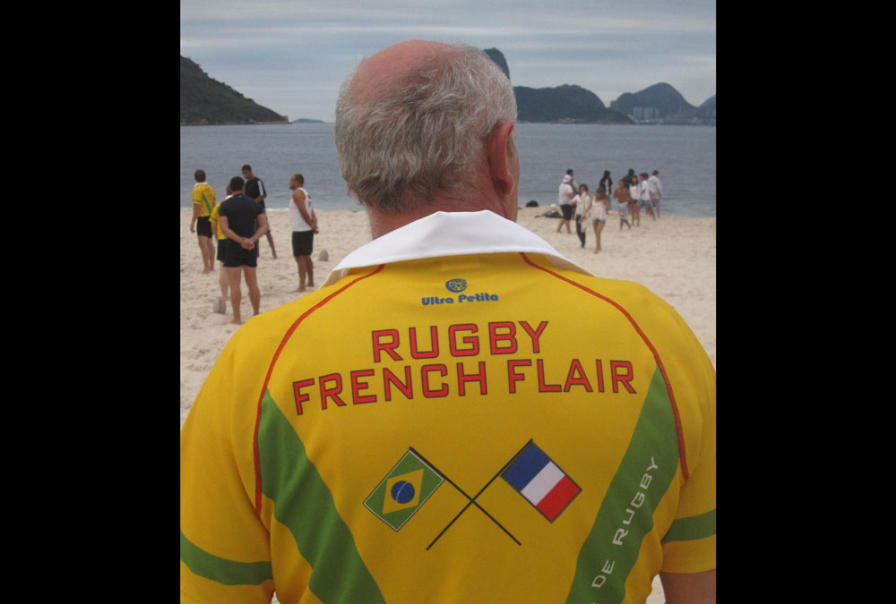 Rugby French Flair